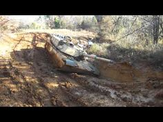 M1 Abrams Stuck in Mud / M1A1 OFF Roading - YouTube M1 Abrams, Military Modelling, Scale Models, Offroad, Mud, Shtf, Jerusalem, World, Confessions