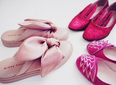 Minna Parikka old vs new shoes - Edith, Baronet and bunny loafers. Baronet, Shoe Collection, New Shoes, Choices, Bunny, Loafers, Flats, Accessories, Fashion
