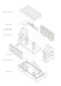 Wohnhaus in Spanien / Boxen-Prinzip - Architektur und Architekten - News / Meldungen / Nachrichten - BauNetz.de