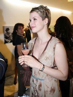 Andrea Oswart