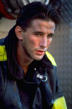 Like Billy Baldwin in Backdraft, I too peaked in the early 90s.