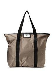 DAY BIRGER ET MIKKELSEN Day Gweneth Bag (Brushed Nickel) - officiel onlineshop