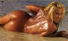 Photos of trish stratus naked