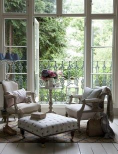 French country living room design ideas (19) - Coo Architecture