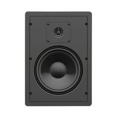 "MTX Audio - MTX Musica 6-1/2"" 100W 2-way In-Wall Speakers (Each) - White, IWM620"