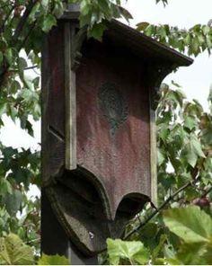 Bat house project jeremy deller