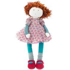 Gorgeous Fanette Rag Doll