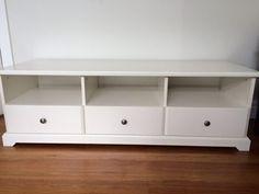 IKEA Liatorp TV Cabinet