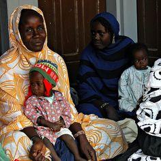 Amami, Association Mauritanienne d'Aide aux Malades Indigents by Ametxa, via Flickr