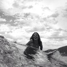 Why I surf!