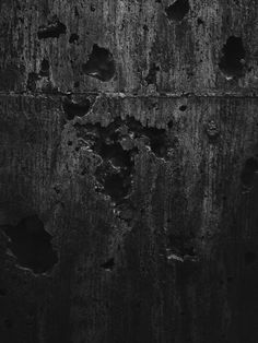 ITAP of a Porous wall http://ift.tt/2h6Utra