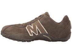 Merrell Sprint Blast Ltr Men's Shoes Gunsmoke/White