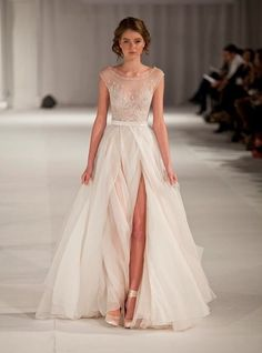 DREAM DRESS! - Paolo Sebastian