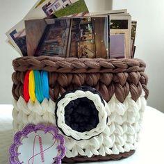 Ana Lumiar - Crochet Designer (@analumiarcrochet)   Instagram photos and videos