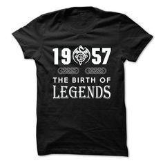 1957  -- The Birth Of Legends - #tumblr sweatshirt #university sweatshirt. PRICE CUT => https://www.sunfrog.com/Birth-Years/1957-The-Birth-Of-Legends.html?68278