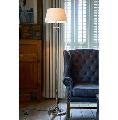 L'Hôtel Floorlamp | Rivièra Maison