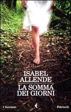 La Suma De Los Dias by Isabel Allende Book) for sale online