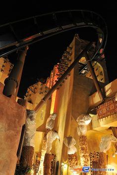20/20 | Photo du Roller Coaster Black Mamba situé à @Phantasialand (Allemagne). Plus d'information sur notre site http://www.e-coasters.com !! Tous les meilleurs Parcs d'Attractions sur un seul site web !!