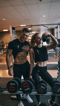 The Full-Body Workout For Extreme Fitness! If you find it simply too hard to stick to a workout plan, why. Sasha Fitness, Fitness Club, Fitness Del Yoga, Body Fitness, Health Fitness, Fitness Men, Physical Fitness, Workout Fitness, Fitness Logo