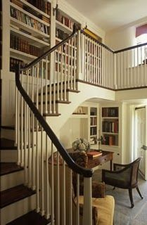 Love this for homes with huge ceilings and wasted space.