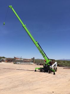 SkidCrane Lives: How the family of a former contractor is bringing his skid steer crane attachment to market (PHOTOS)