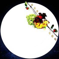 Green asparagus risotto gratine lobster roasted pumpkin seed #theartofplating #top_food_of_instagram #instafoods #instadaily #photooftheday #photoday #dontshoothechef #disney #foodshare #foodholiday #food #foodforfoodies #foodis #foodstardz #foodandwine #foodart #foodgraphy #gastronomia #jwmarrtiottjkt #chefsroll #chefsoninstagram #chef #chefatica #chefindonesia #cheflife #chefs #chefhard #cheftalk #cheftalks #hellkitchen by edy_kriswanto
