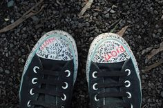 paramore riot! converse #Christmas #thanksgiving #Holiday #quote
