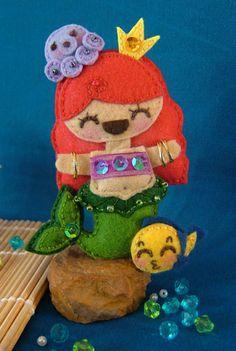 Little Mermaid2 | Flickr: Intercambio de fotos