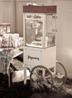 d298138682 22 Best popcorn carts images