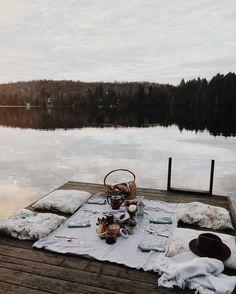 Outdoor picnic  Source:grace upon grace
