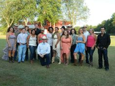Western Nights | United Way of Aiken County