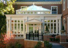 Hardwood Conservatories | Orangeries | Bespoke Conservatory