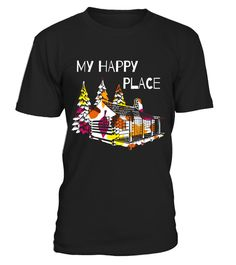 "# MY HAPPY PLACE UP NORTH CABIN WILDERNESS LIFE T SHIRT .  Special Offer, not available in shops      Comes in a variety of styles and colours      Buy yours now before it is too late!      Secured payment via Visa / Mastercard / Amex / PayPal      How to place an order            Choose the model from the drop-down menu      Click on ""Buy it now""      Choose the size and the quantity      Add your delivery address and bank details      And that's it!      Tags: T-SHIRT FEATURES CABIN AND…"