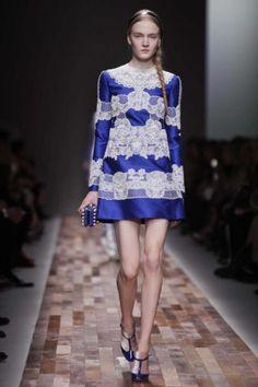 Valentino @ Paris Womenswear A/W 2013 - SHOWstudio - The Home of Fashion Film
