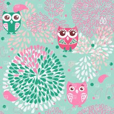 Gallery for - cute owl desktop backgrounds