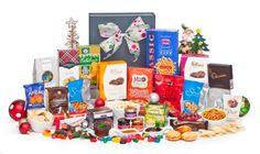 Magical Christmas Hamper.  www.totaloffice.com.au