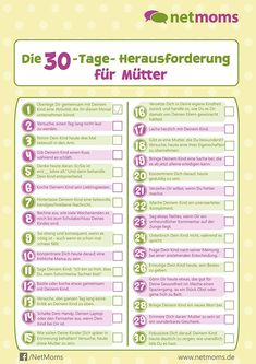 The Challenge for Mothers – NetMoms.de Source by angiekatze Related posts: The 30 Day Challenge for Mothers – Children, Education Diy For Kids, Cool Kids, 30 Tag, Maila, Baby Co, Elementary Science, Science Classroom, 30 Day Challenge, Baby Kind