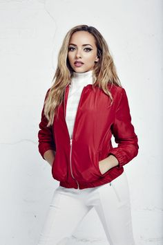 jade thirlwall photoshoot - Google Search
