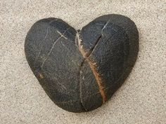 heart as cold as stone