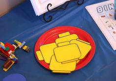 Hey Guys! Nat here. I'm so excited to share the details of my little guy's Lego birthday party from last month! He is such a big fan of the cute little bricks so naturally a Lego themed party was perfect. Over the next few weeks I'll share how we put together a complete birthday party...Read More »