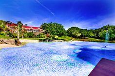 Lionsgate Mansion Dominican Republic