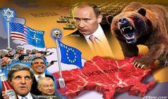 Οι Γάλλοι αρχίζουν να αντιδρούν στην Ευρωπαϊκή πολιτική κατά της Ρωσίας ~ Geopolitics & Daily News