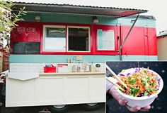 Healthy Food Truck Fare - : Image: Courtesy Native Bowl http://www.fitbie.com/slideshow/healthy-food-truck-fare/slide/9