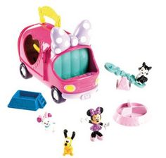 Black Friday 2014 Fisher-Price Disney Minnie Mouse Bowtique Minnie's Pet Tour Van from Fisher-Price Cyber Monday. Black Friday specials on the season most-wanted Christmas gifts. Toys R Us, New Toys, Fisher Price, Toddler Toys, Kids Toys, Minnie Mouse Toys, Baby Doll Accessories, Black Friday Specials, Preschool Games