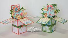 Box of Petite Petals