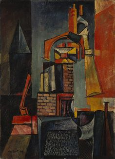 Max Ernst Towers I like the way he use very dark and warm colours into his images but i like the way he made nothing into something and i think that what everyone is looking for these days.