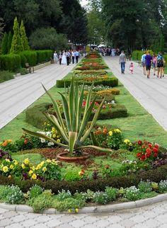 So our team decided to take our day off in Chisinau. Travel Around The World, Around The Worlds, Republica Moldova, Public Garden, Europe Destinations, Bucharest, Eastern Europe, European Travel, Bulgaria