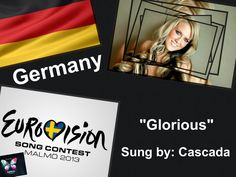 eurovision germany 2013