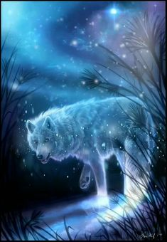 Thank you so much Keith , amazing beauty !)))) Thank you so much Keith , amazing beauty ! Fantasy Wolf, Dark Fantasy Art, Wolf Wallpaper, Animal Wallpaper, Anime Wolf, Mythical Creatures Art, Fantasy Creatures, Wolf Spirit Animal, Wolf Artwork