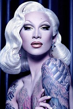 RuPaul's Drag Race |Miss Fame